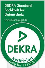 Zertifizierte Fachkraft für Datenschutz